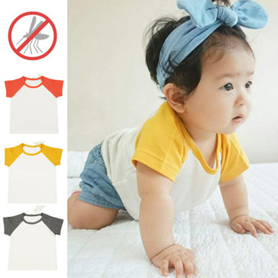 anti-mosquito-raglan-tencel-shirt-yellow-k038