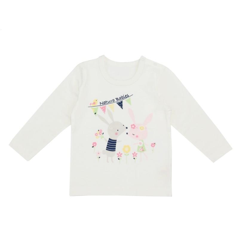 anti-mosquito-organic-long-sleeve-shirt-with-pink-print-k036p