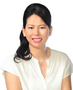 Dr Ting Hua Sieng