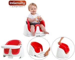 ingenuity babybase