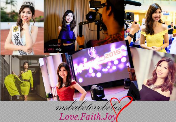Celestia Faith Chong