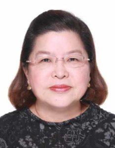 Christine Sim