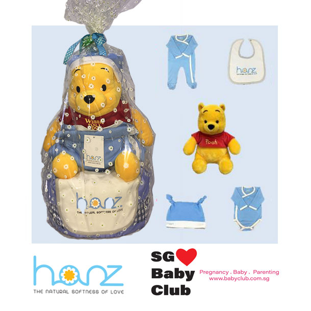 Baby Gift Sets Singapore : Giveaway hanz baby boy and girl gift sets singapore