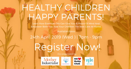 Healthy Children Happy Parents