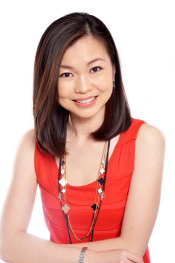 Zoe Chu