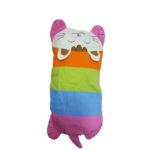 Cat Baby Pillow