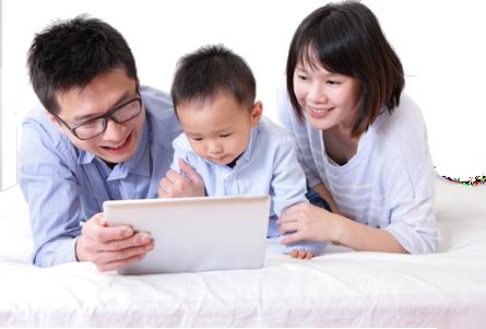 chinesefamily
