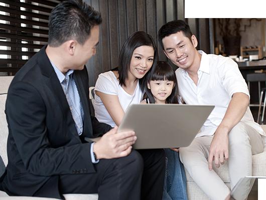family-insurance-planning