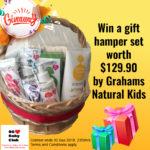 Grahams Gift Hamper Giveaway
