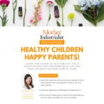 Healthy Children, Healthy Parents Workshop